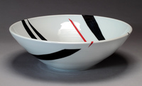 Shelley Schreiber - Serving Bowl