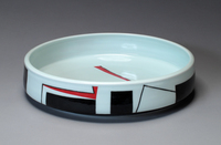 Shelley Schreiber - Serving Tray