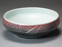 Shelley Schreiber - Sculpted Bowl