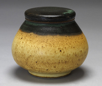 Mark Zammuto - Lidded Urn