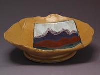 Anita Garfein - Serving Bowl